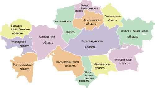 Образование Киргизской (Казахской) АССР