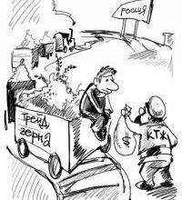 Россия: Мукомолы несут убытки и просят открыть экспорт зерна
