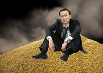"""Назарбаев: """"Гора родила мышь в результате твоей работы"""""""