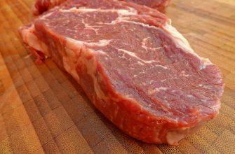 Котировки мяса КРС на бирже СМЕ за первую неделю апреля выросли