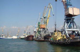 Морские порты Египта перейдут на круглосуточную работу