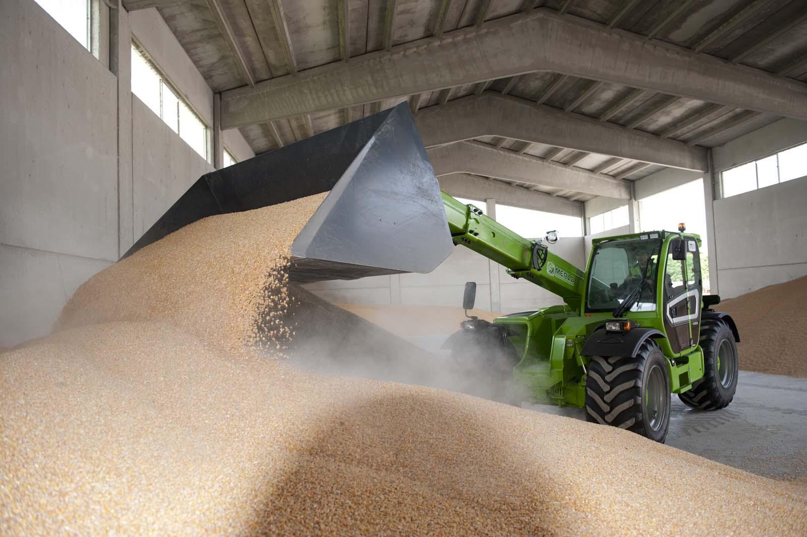 13 апреля на ЕТС купили еще 5000 тонн пшеницы 3 класса