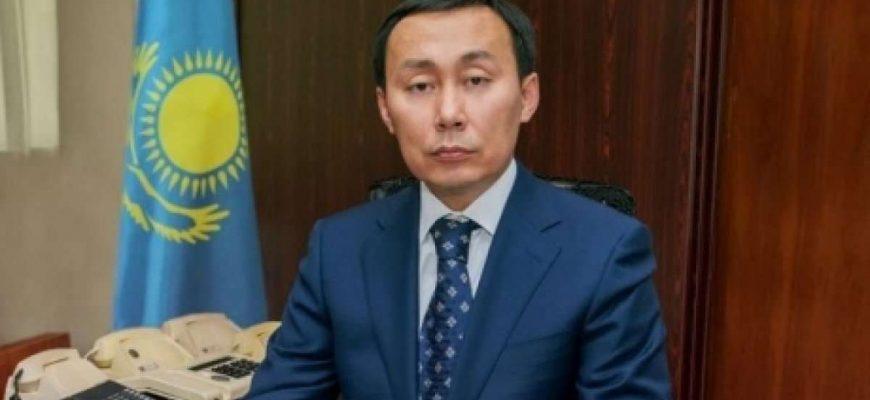 Зачем Мамытбекова вернули в Минсельхоз Казахстана