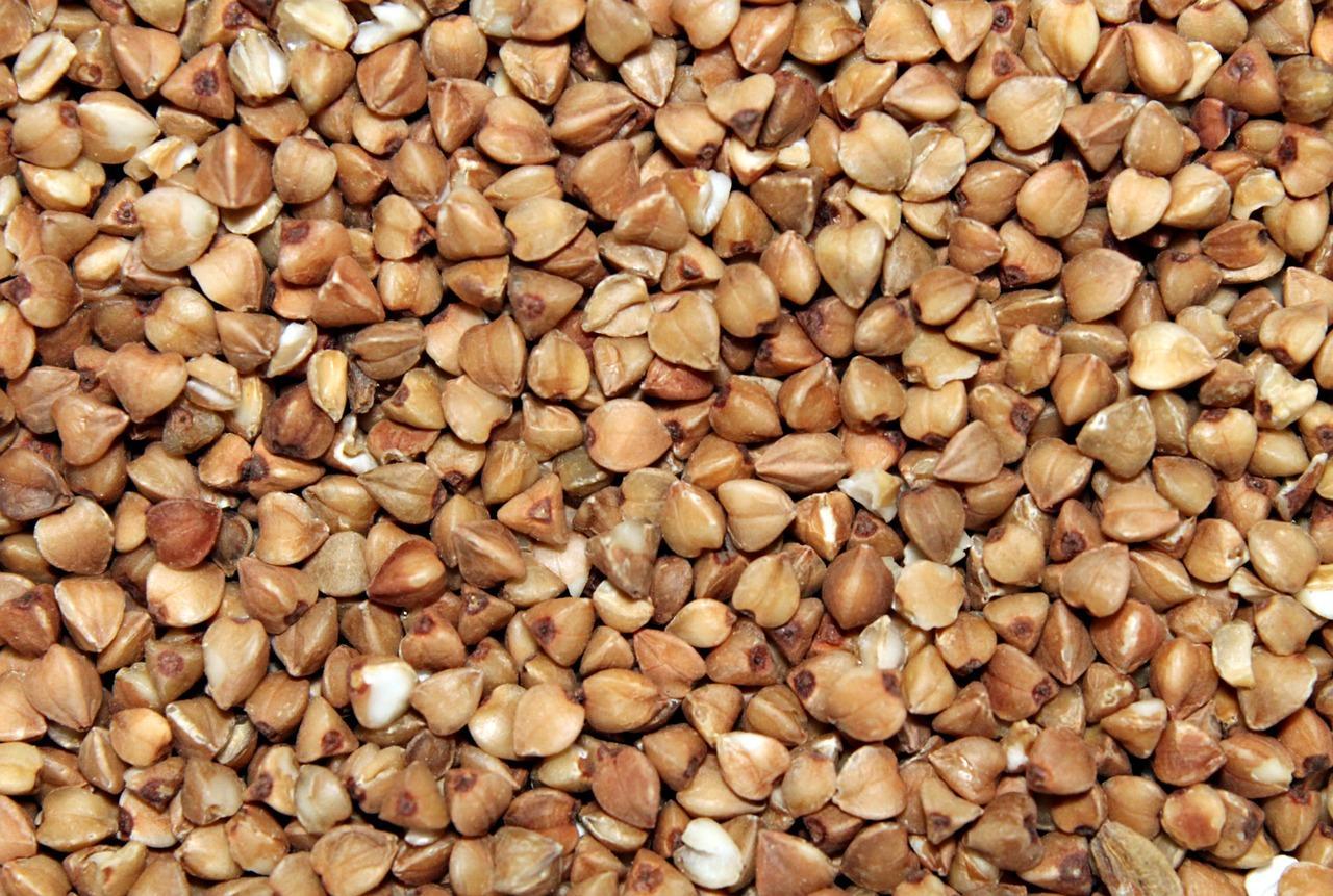 В июне в Казахстане гречихи истратили всего 3 тонны, а запасы риса упали на 40%