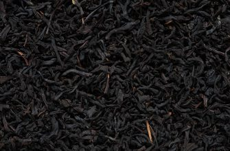 Китай намерен в 2018 году продать чая на $1,5 млрд