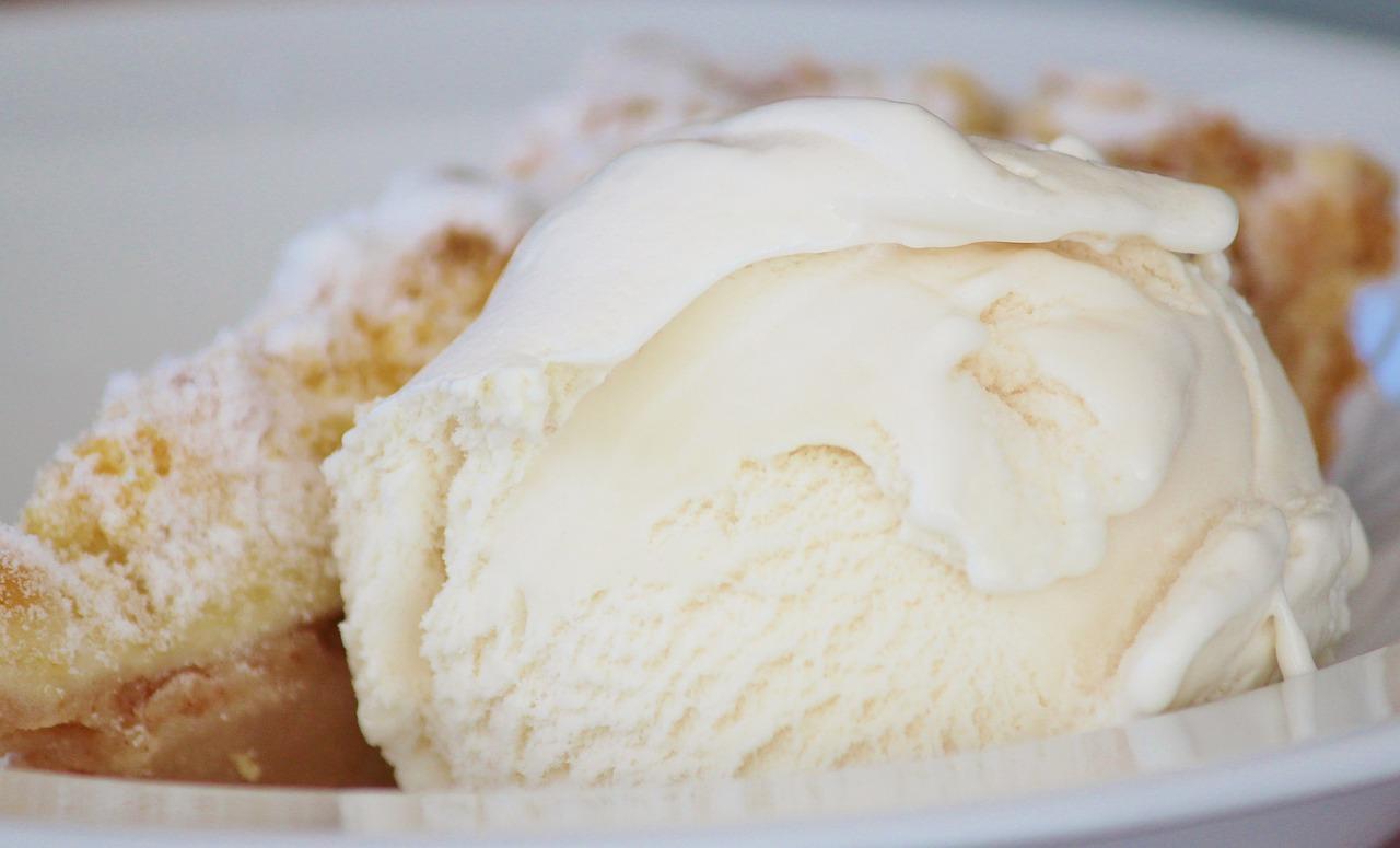 Приморское мороженое идет в Китай тоннами