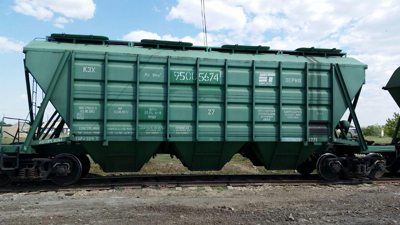 Казахстан основной покупатель зерновой продукции Татарстана