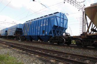 Алтайский завод отправит крупную партию вагонов в Узбекистан