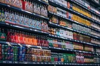 Объем продаж слабоалкогольных напитков в России вырос на 23,4% - эксперты