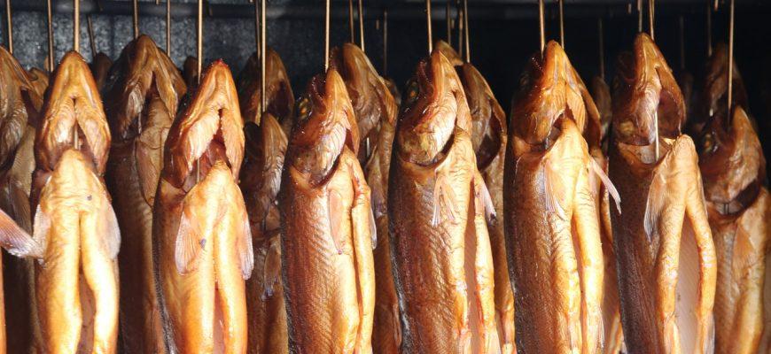 Россельхознадзор вернул в Казахстан более 2 тонн вяленой рыбной продукции
