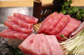 Почему полезно как можно чаще есть лососину?