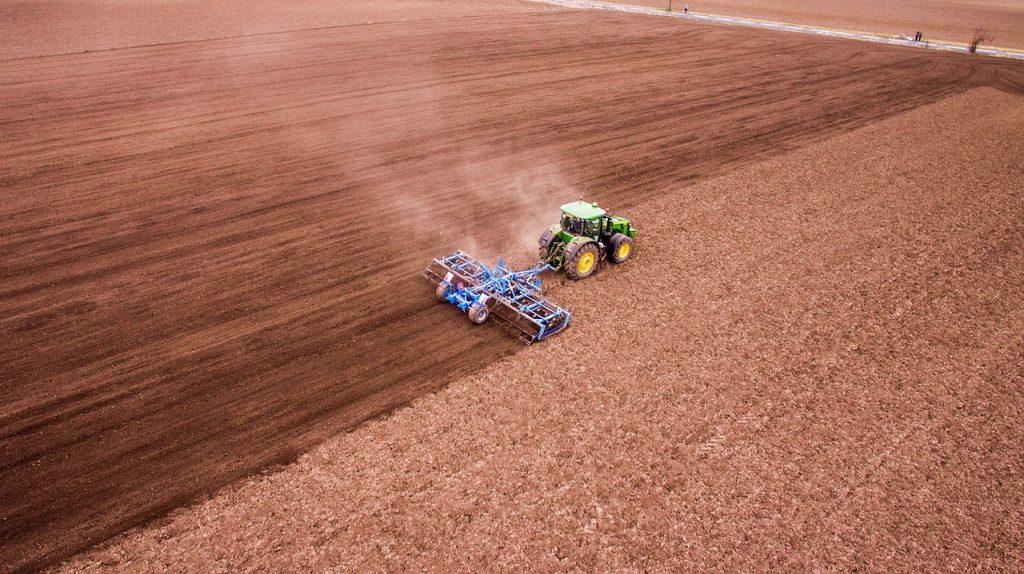 В Тамбовской области рассчитывают на рост урожайности