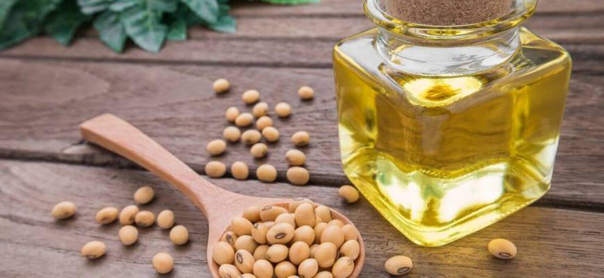 Экспорт соевого масла из Украины в 2018 установил новый рекорд
