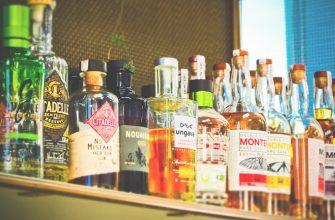 Прибыль китайского производителя алкогольных напитков подскочила на 30%