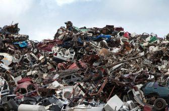 Пластиковый мусор убивает двух человек в минуту - ученые