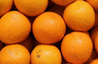 В Петропавловске апельсины подорожали на 25%