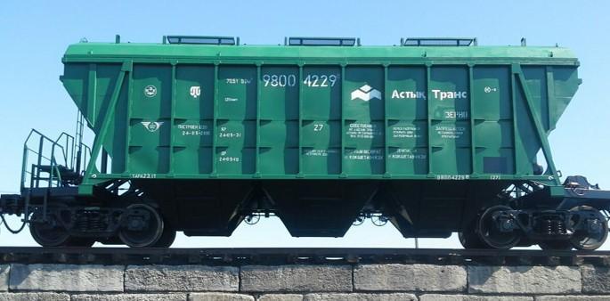 Как АО «Астык Транс» поддерживает рентабельность АПК страны