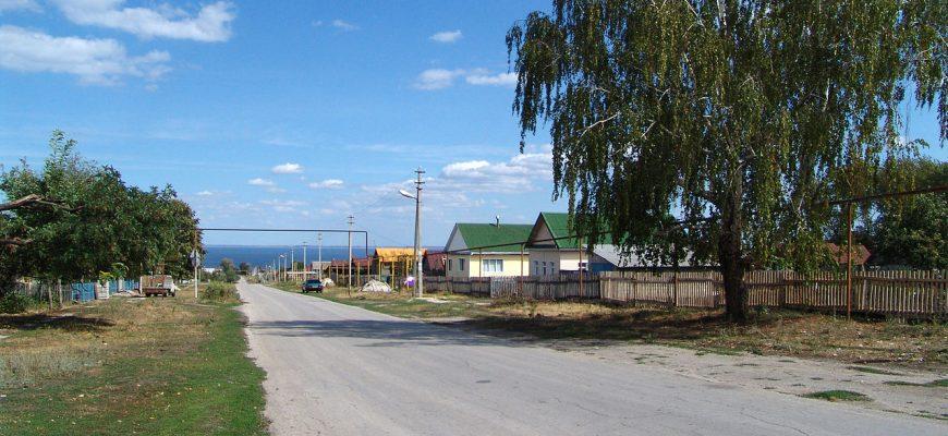 Зерновики Казахстана вкладываются в развитие села