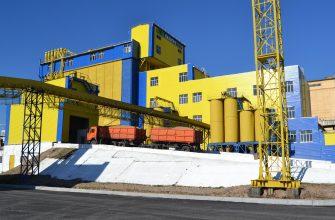 В Оренбургской области построят большой элеватор