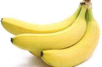 Бананы из Эквадора снова оказались «под мухой»