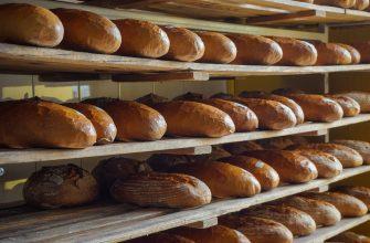 В Петропавловске подешевел хлеб