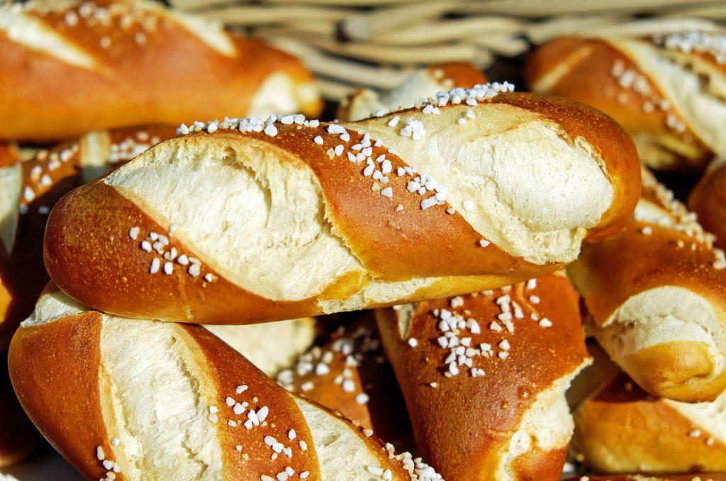 В Казахстане упали объемы производства хлеба