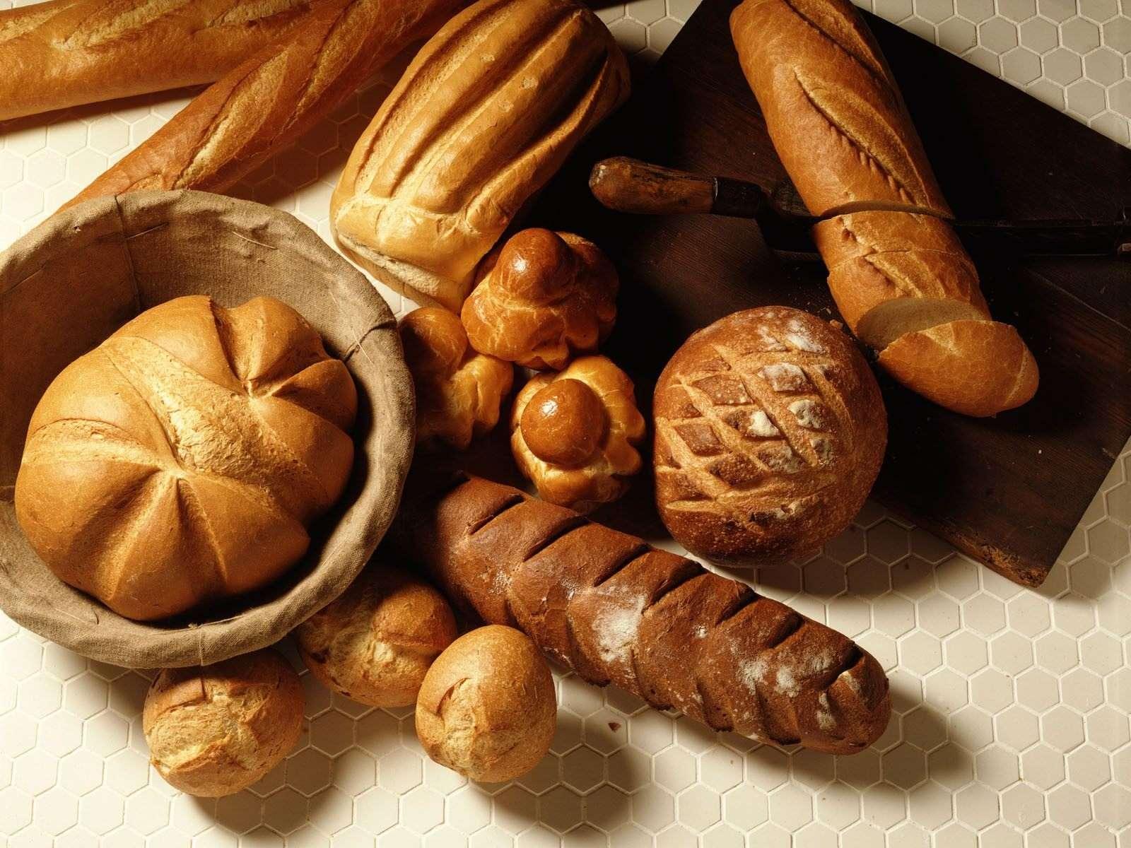 Больше всего хлебобулочной продукции в РФ производят в Подмосковье