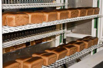 В Кемеровской области стали печь таежный хлеб