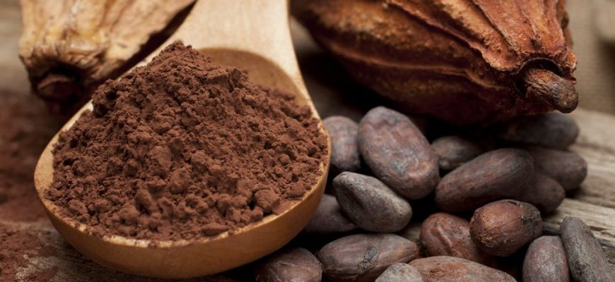 Кот-д'Ивуар: Промежуточный урожай какао может смократиться на фоне засухи