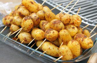 В России подорожает картофель