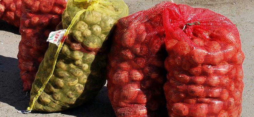 Азербайджан является вторым поставщиком картофеля в Россию