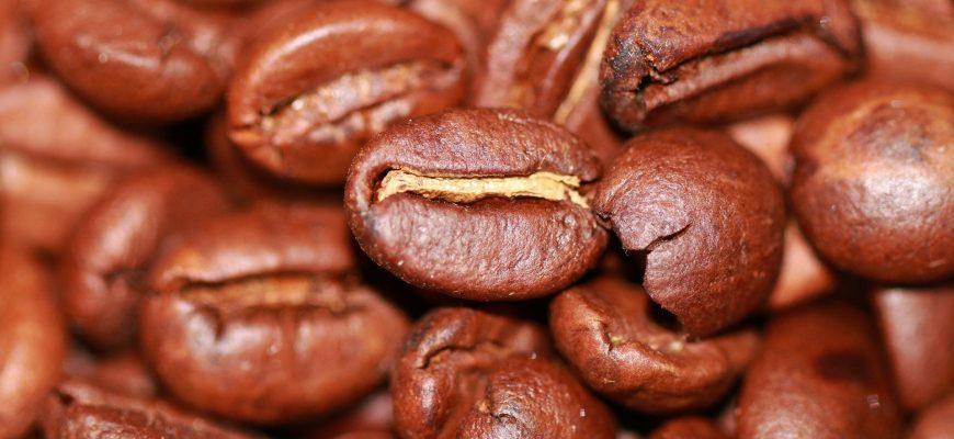 Бразилия претендует на звание лучшего производителя бобов