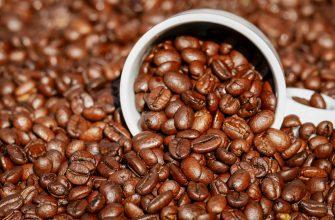 Котировки кофе, какао и сахара на бирже ICE в ноябре выросли вместе