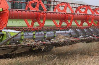 На уборочную на Кубани выйдет около 40 тысяч единиц агротехники