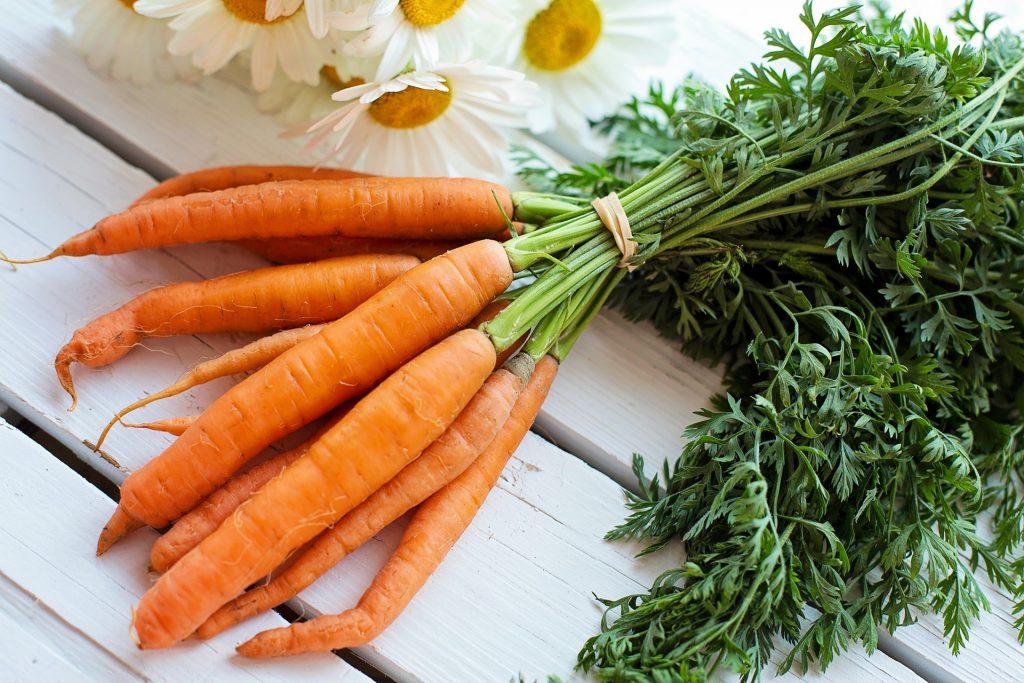 В Петропавловске свежая морковь стоит вдвое дороже старой