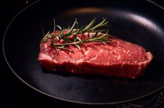 В Казахстане богатые съедают в четыре раза больше мяса чем бедные