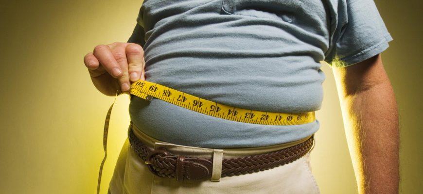 Четверть взрослого населения Европы и Центральной Азии страдает от ожирения
