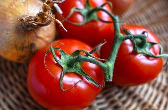 Морщинистые томаты: Россия сняла запрет частично