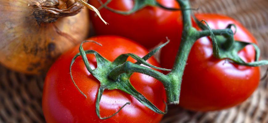 Россельхознадзор взял на контроль ввоз томатов из Туркменистана