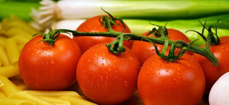 Россия увеличила квоту на ввоз турецких томатов