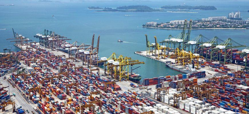 Таджикистан может получить допуск к иранскому порту Чабахар