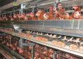 На границе с Казахстаном закрываются птицефабрики