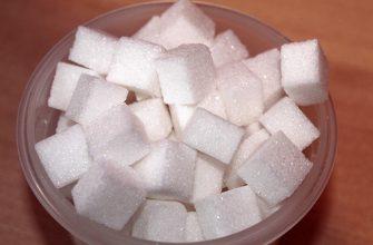 В производстве сахара РФ откатилась на 5 лет назад