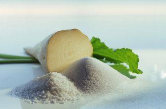 В России выработано 3 миллиона тонн свекловичного сахара