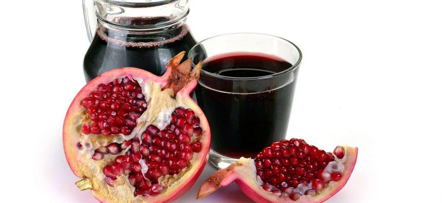 Азербайджанские компании будут экспортировать в Китай наршараб и гранатовый сок