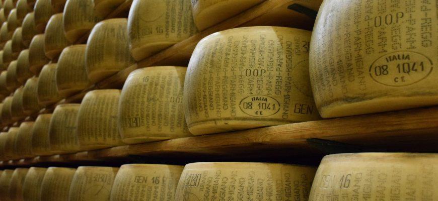 Московская область лидирует в РФ в производстве сыров
