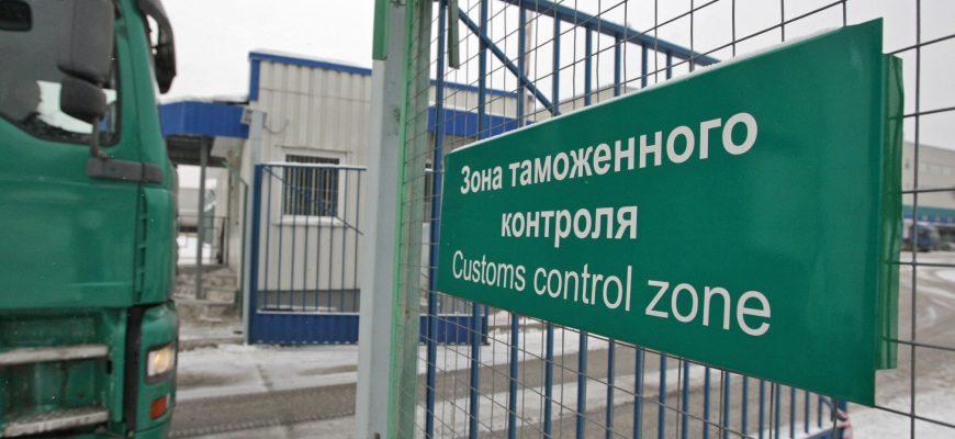 Россельхознадзор выявил компании, занимавшиеся незаконным транзитом продукции