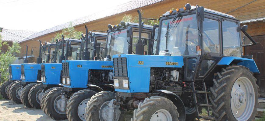 Российских аграриев могут ограничить в получении господдержки