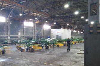 В Северо-Казахстанской области будут собирать сельхозтехнику из Омска