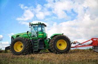 Только в Казахстане на бюджетные деньги покупают импортную сельхозтехнику